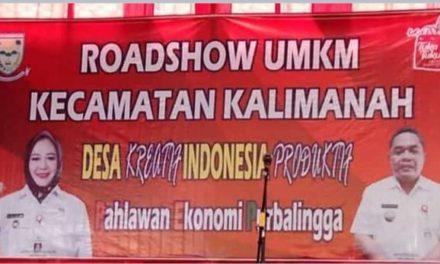 ROADSHOW UMKM